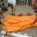 Warga Temukan Mayat di Pantai, Polres Simeulue Lakukan Olah TKP